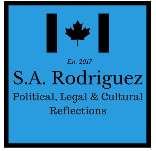 S. Alexander Rodriguez